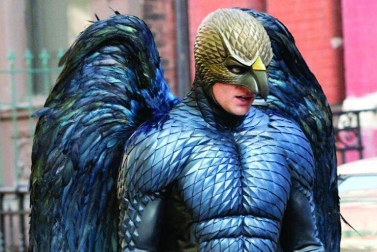 Review of Birdman