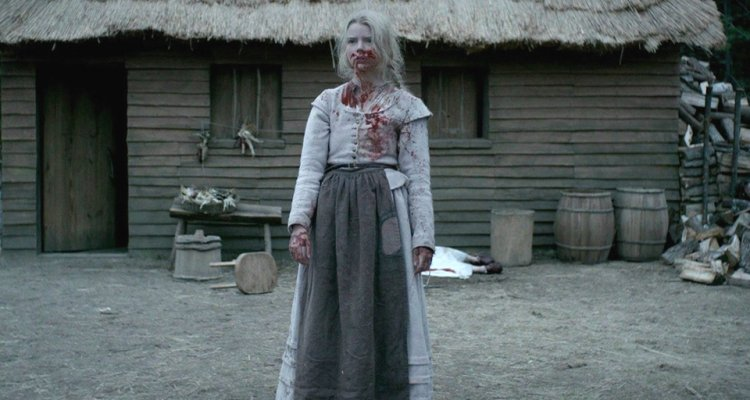 Review of The Witch