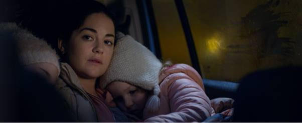 Rosie, Irish Film Review, Film Ireland