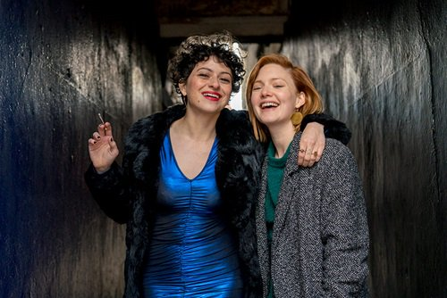Irish Films To Look Out For in 2019