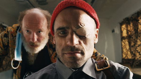 Review of Irish Film @ Galway Film Fleadh 2019: Finky