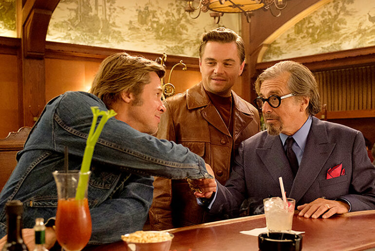 Review: Once Upon a Time... in Hollywood