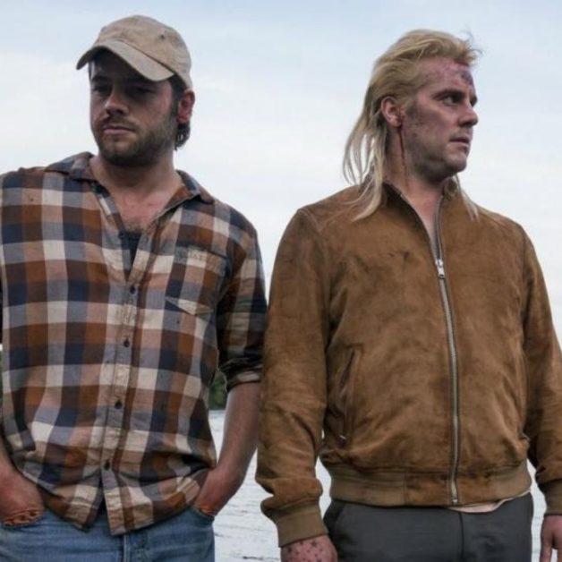 Irish Film Review: Dark Lies the Island
