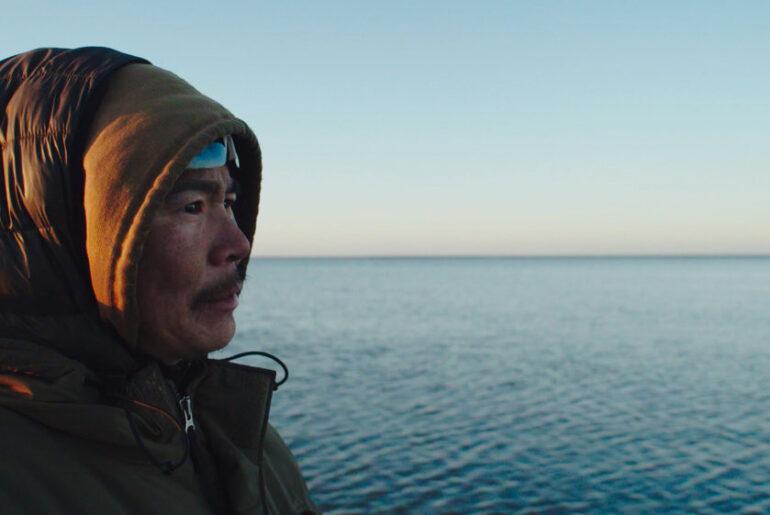 Podcast: Tom Burke, Director of 'Losing Alaska'