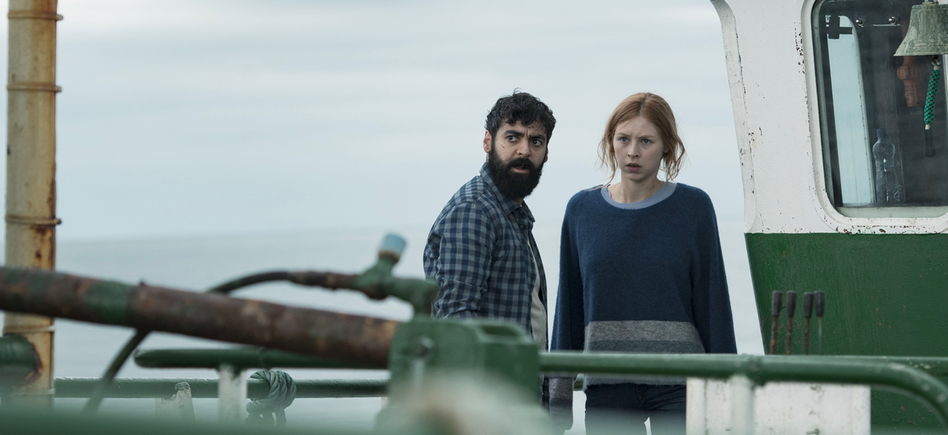 Irish Films to Look Out For in 2020, sea-fever- Film Ireland