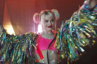 Review, Harley Quinn, Film Ireland