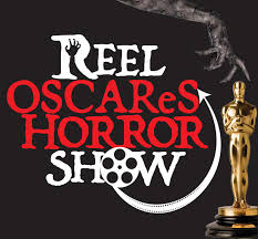 Irish Horror podcast, Conor McMahon, The Reel OSCAReS Horror Show 2020