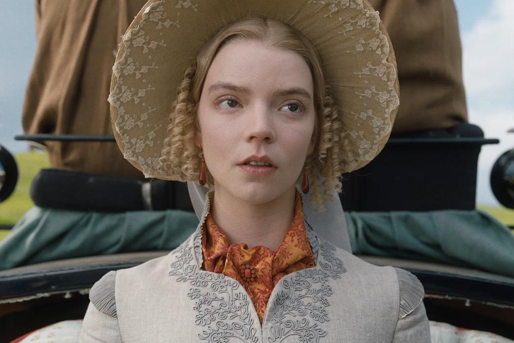 Emma, review, Film Ireland