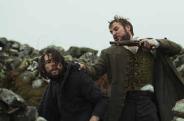 Review of Irish Film @ DIFF 2020: Arracht