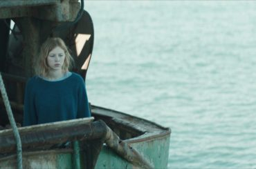 Film Ireland Review: Sea Fever