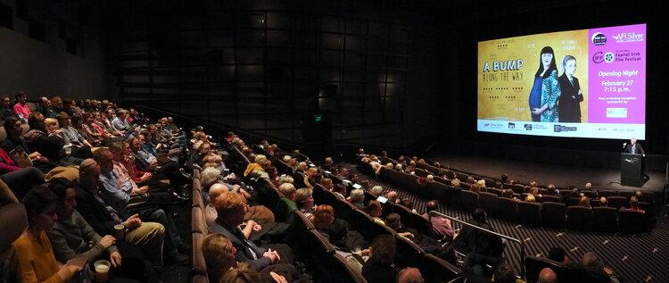 Capital Irish Film Festival 2020