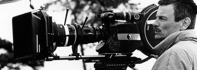 Sculpting In Time- Tarkovsky's Ritual Of Cinema