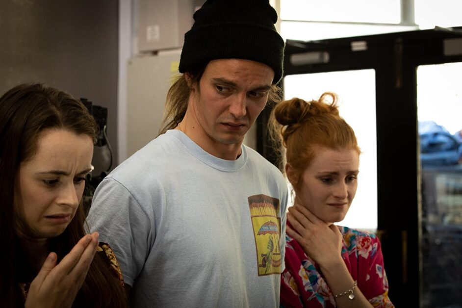 Review of Irish Talent: New Shorts Three: Fiction - Everything Looks Better