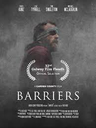 Barriers (DIR: Fiach Kunz • WRI: Eoin McGovern)
