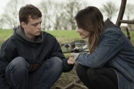 Review of Irish Film @ Galway Film Fleadh 2020: The Winter Lake