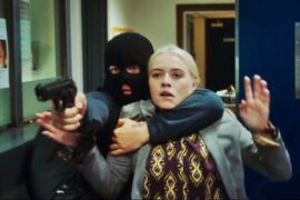 Irish Film Review: Broken Law