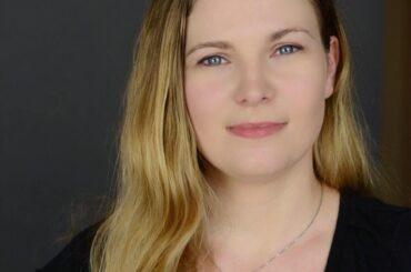 Interview with Irish-American stuntwoman Kelly Róisin