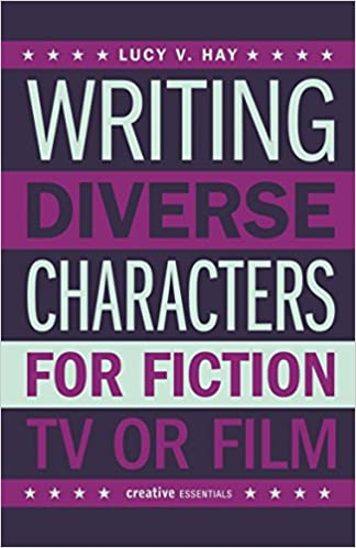 Book Review: Writing Diverse Characters for Fiction