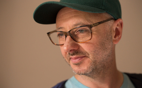 Podcast: Interview with Peter Mackie Burns, Director of 'Rialto'
