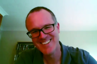 Podcast: Interview with Alistair Owen author of 'The Art of Screen Adaptation'