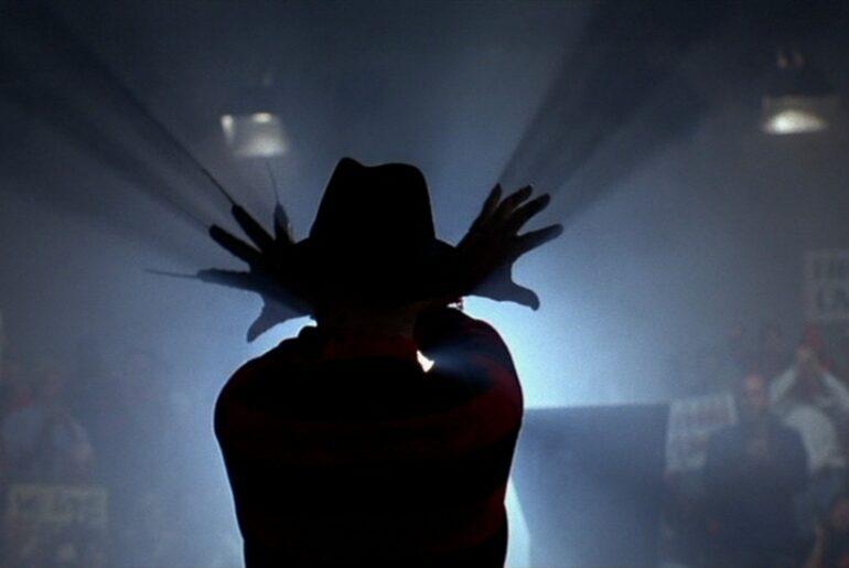 Wayne Byrne, A Nightmare on Elm Street