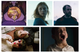Best Irish Films 2020