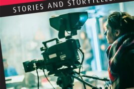 Cover of Book: Women in the Irish Film Industry: Stories and Storytellers