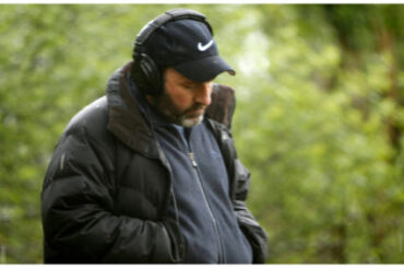 Podcast: Pat Collins, Director of 'Henry Glassie: Field Work'