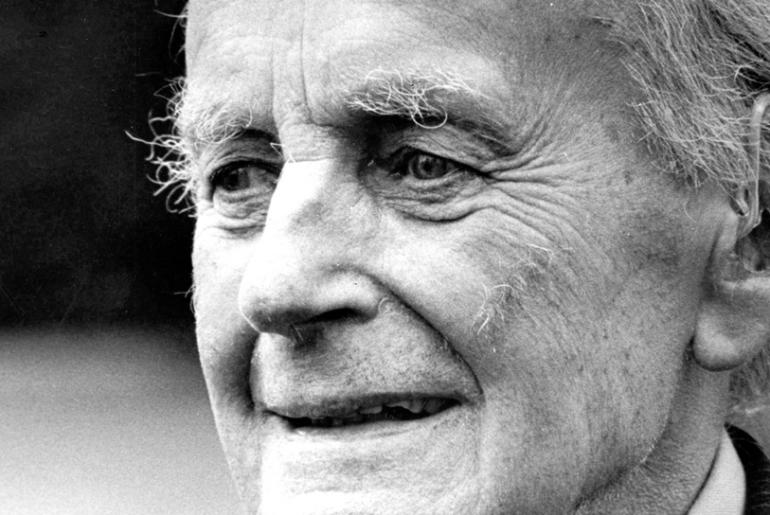 Hubert Butler: Witness to the Future