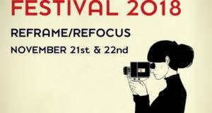 Aoife O'Toole, Dublin Feminist Film Festival Manager
