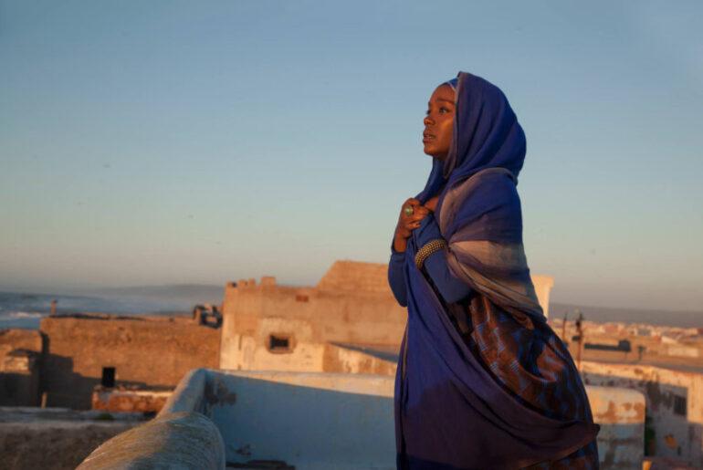 A Girl From Mogadishu