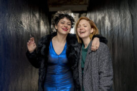Review of Irish Film @ Galway Film Fleadh 2019: Animals