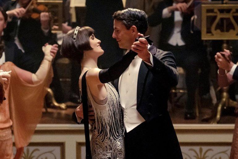 Downton Abbey, Film Ireland, Review