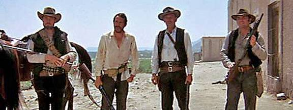 Podcast: The Wild Bunch at 50