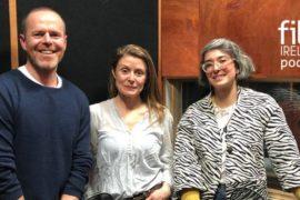 2020 Dublin International Film Festival Roundtable Podcast