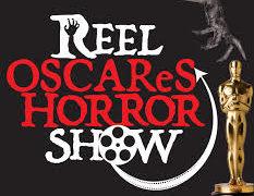 Irish Horror podcast, Conor McMahon, The Reel OSCAReS Horror Show 2020
