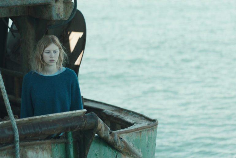 Film Ireland Review: Sea Fever
