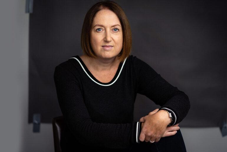 Podcast: Imogen Murphy, Director of 'Dead Still'