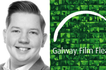 Will Fitzgerald, Galway Film Fleadh Programme Director
