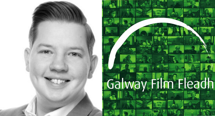 Will Fitzgerald, Galway Film Fleadh Programme Director