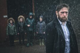 Redemption of a Rogue – Review of Irish Film at Galway Film Fleadh 2020