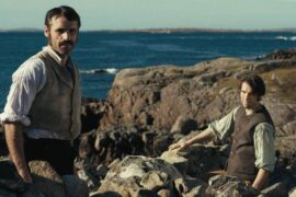 Arracht – Review of Irish Film at Galway Film Fleadh 2020