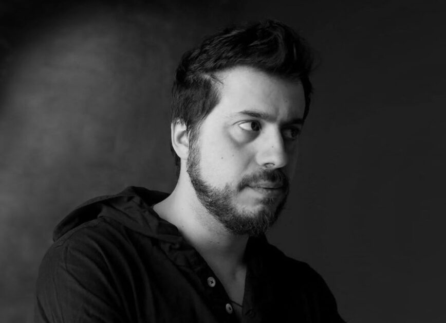 Interview with Artist and Filmmaker Andrea Mastrovito