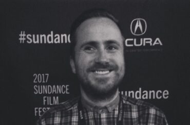 Interview with Screenwriter & Actor Niall Cassin