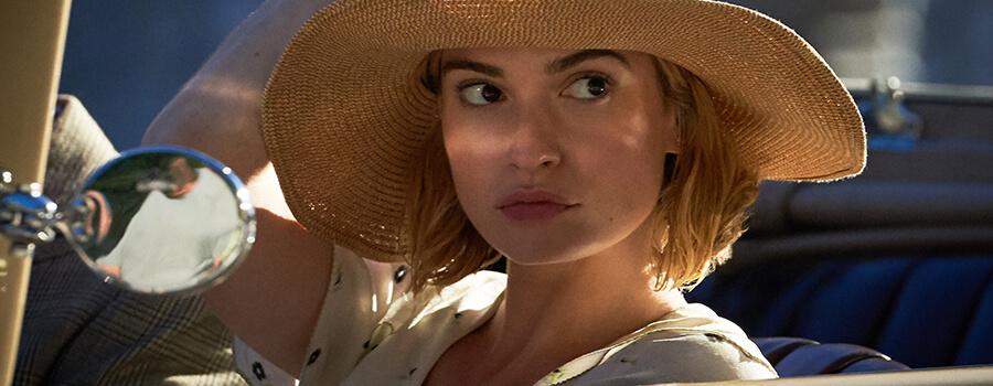 Review: Rebecca