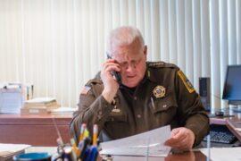 The Sheriff: Review of Irish Film @ Cork International Film Festival 2020