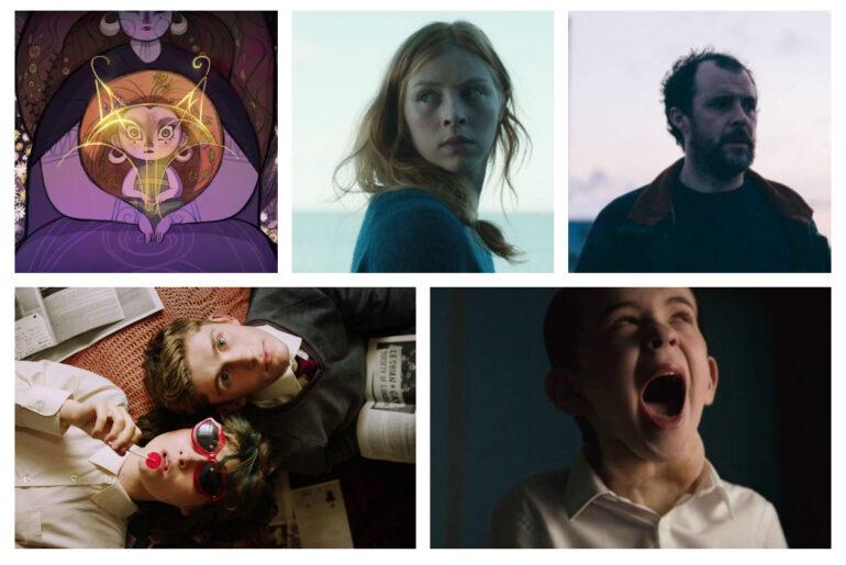 Best Irish Films 2020