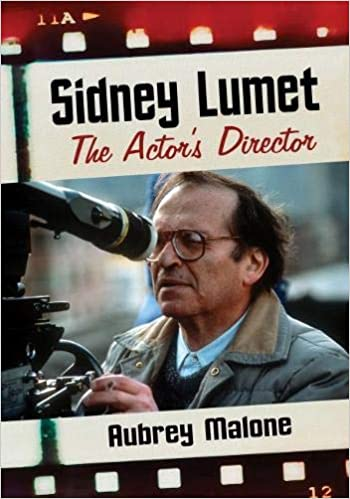 Book Review: Sidney Lumet – The Actor's Director