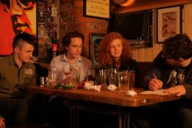 Irish Film Review: The New Music
