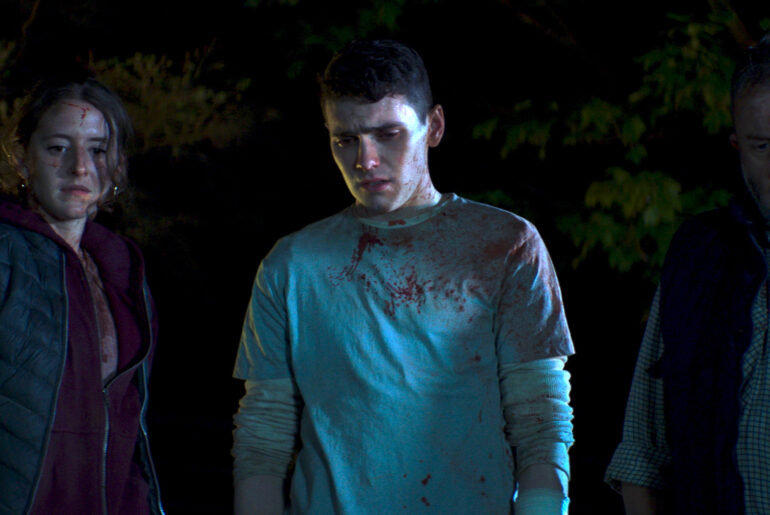 Irish Film Review Boys From County Hell